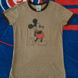 Women's  Mickey mouse